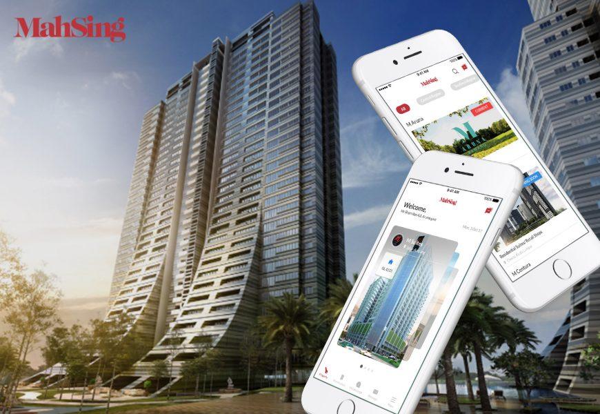 MahSing Home Buyer App